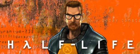 Steam: Juega gratis la saga Half-Life durante 2 meses