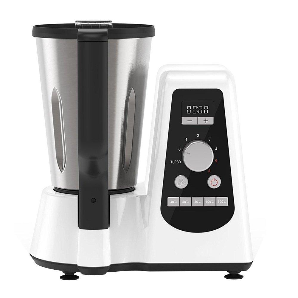 Robot de cocina baratito.
