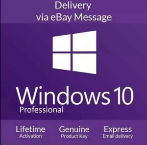 Windows 10 Pro Licencia de Volumen