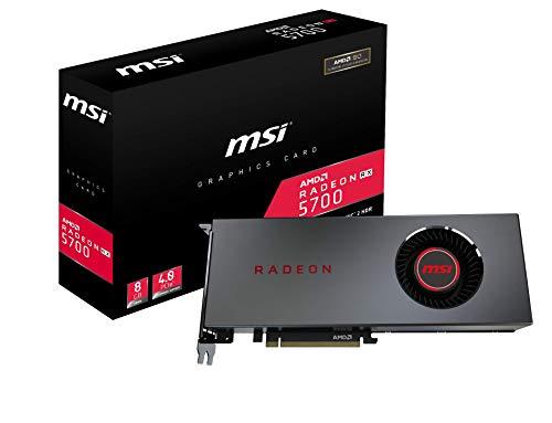 MSI Radeon RX 5700 8G REACO COMO NUEVA