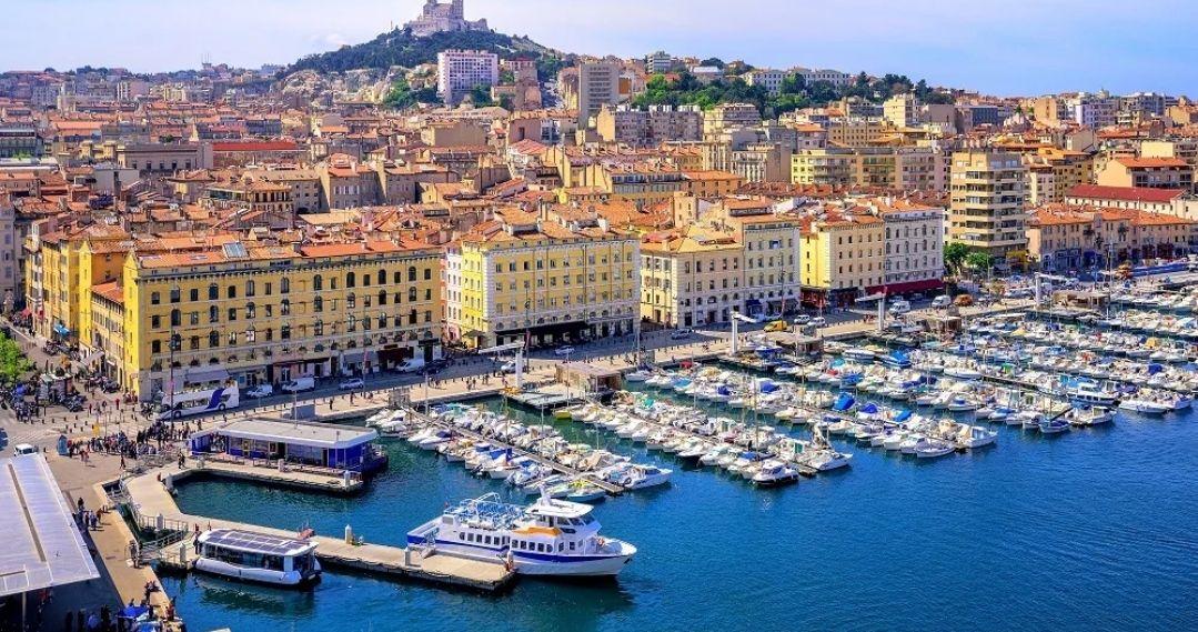 Marsella 4 días hotel 3* + vuelos (Alicante)