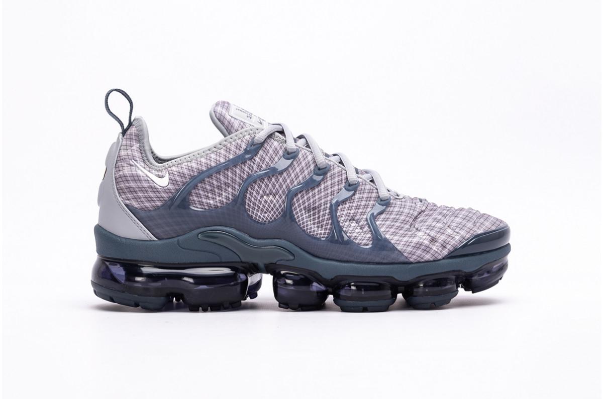 Nike vapormax plus y fliknit 3