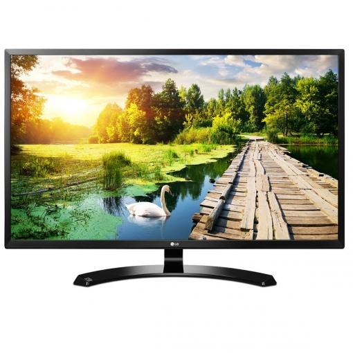 """Monitor LG 31.5"""" LED IPS"""