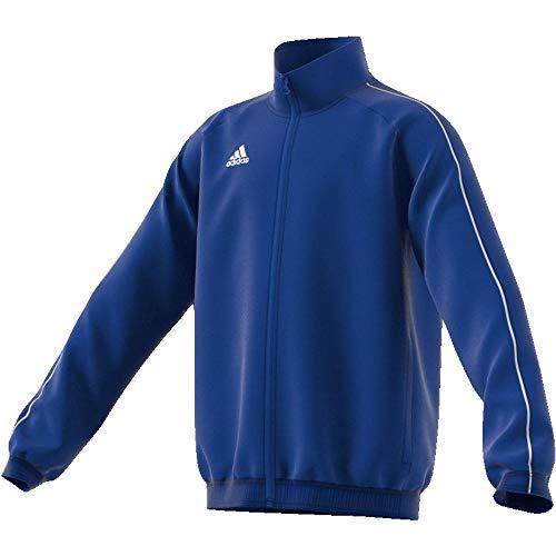 ADIDAS Core18 Pre Jkty Sport Jacket, Unisex niños (Talla 11/12)