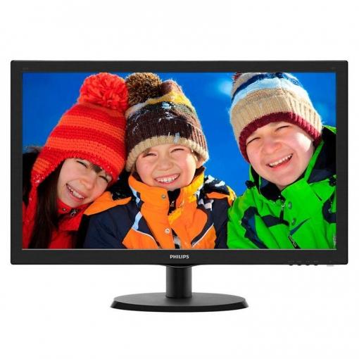"Monitor Philips 21,5"" FullHd sólo 59,90€"