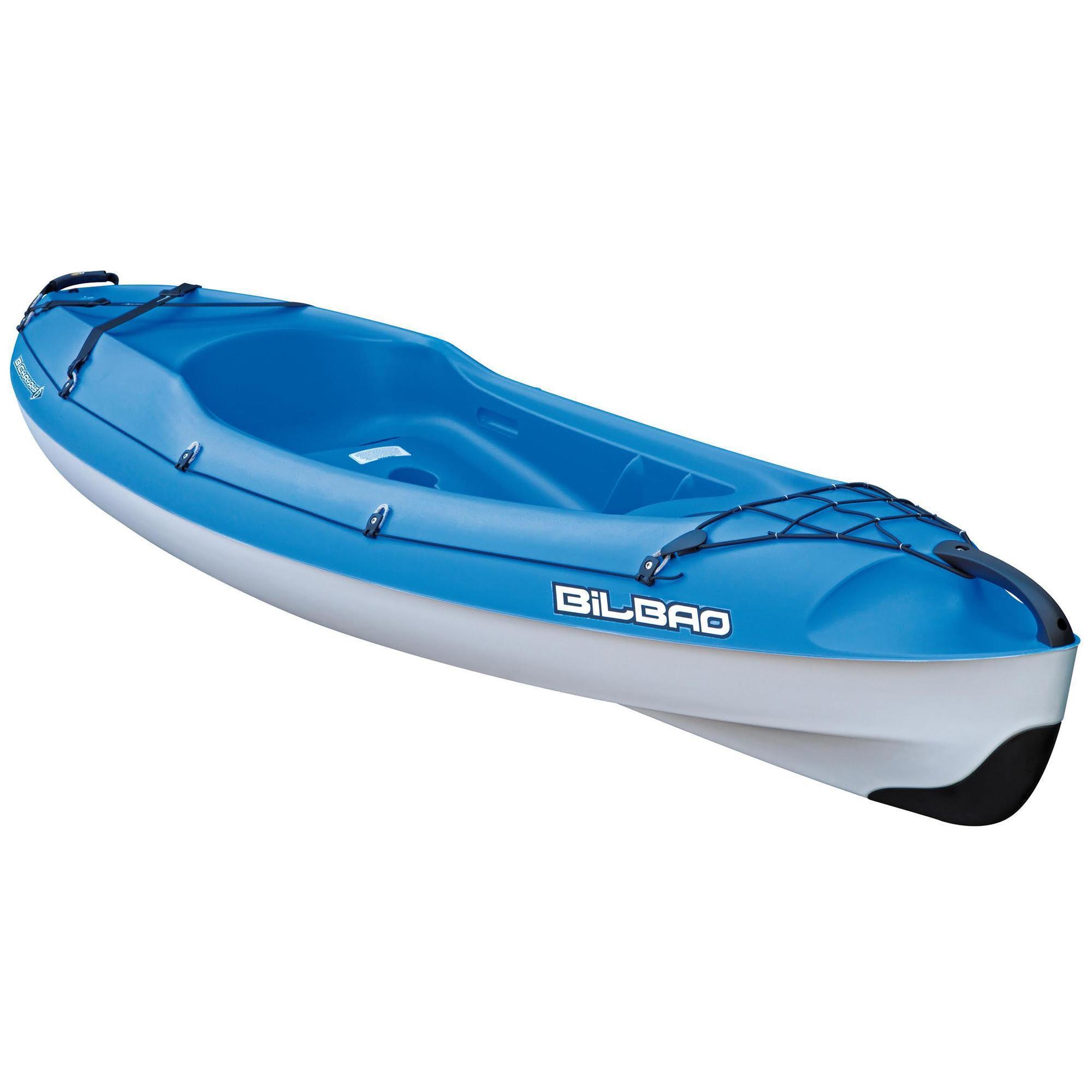 Kayak anti temporal