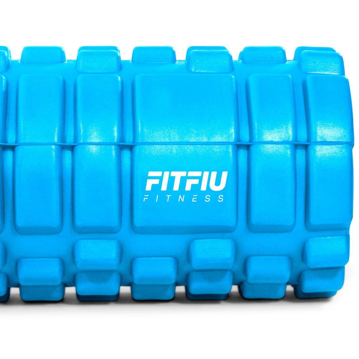 Rodillo Fitness FITFIU