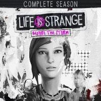 Life is Strange: Before the Storm - Temporada completa