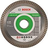 Disco de diamante Best (Para cerámica, diámetro de 76 mm/10.00 mm) - BOSH professional