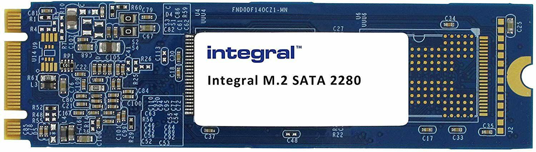 SSD M2 Integral 128gb