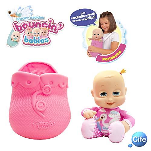 Bouncing Babies - Recién Nacidos - Nos Vamos de Paseo