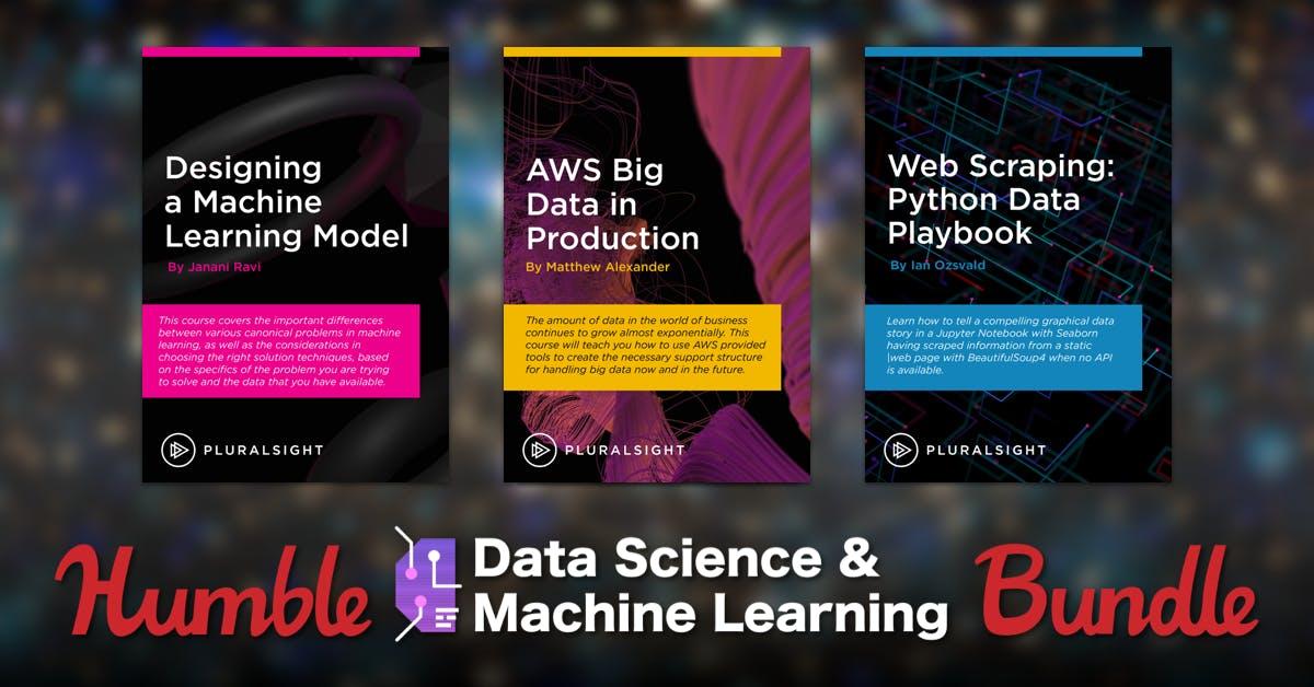Cursos Data Science y Machine Learning