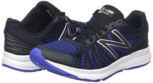 TALLA 37.5 - New Balance Fuel Core Rush V3, Zapatillas de Running para Mujer