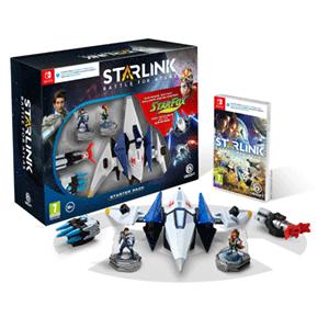 STARLINK en Game por 10€ Con Fox