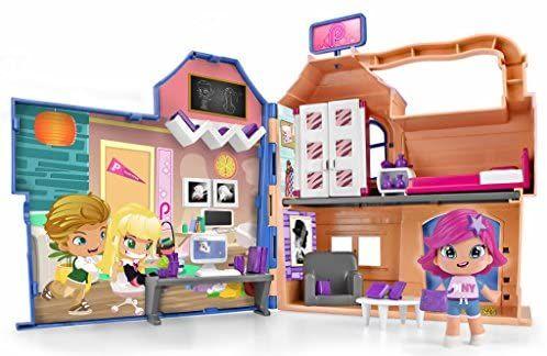 Casa de estudiantes PinyPon