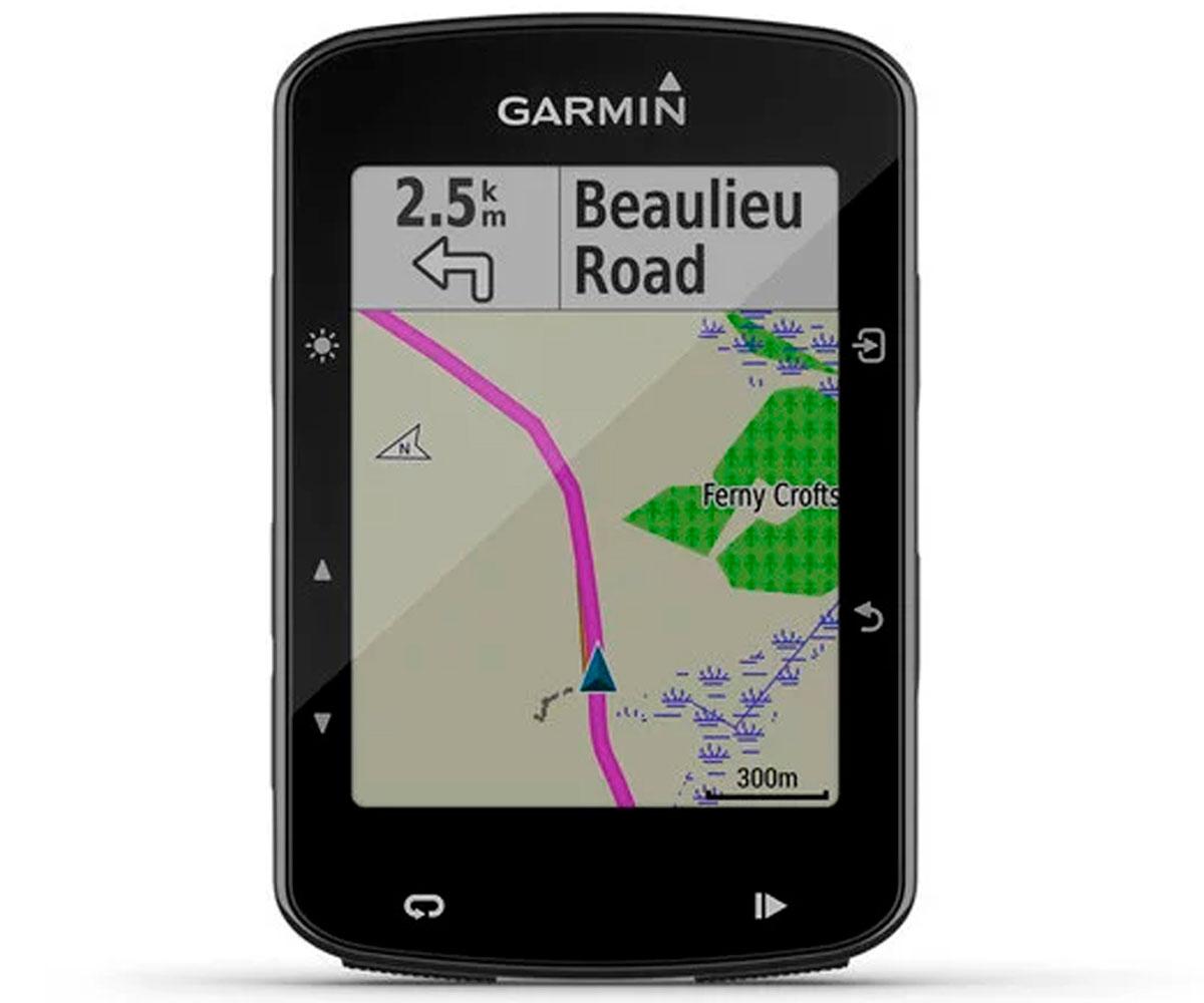 Garmin Edge 520 Plus GPS para Bici por 159€