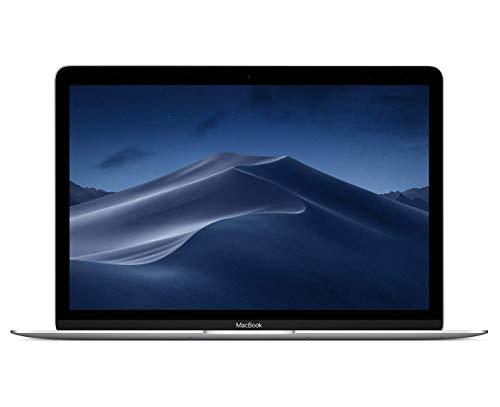 Nuevo Apple MacBook (de 12 pulgadas, Intel Core m3 de doble núcleo a 1,2 GHz, 256GB) - Plata
