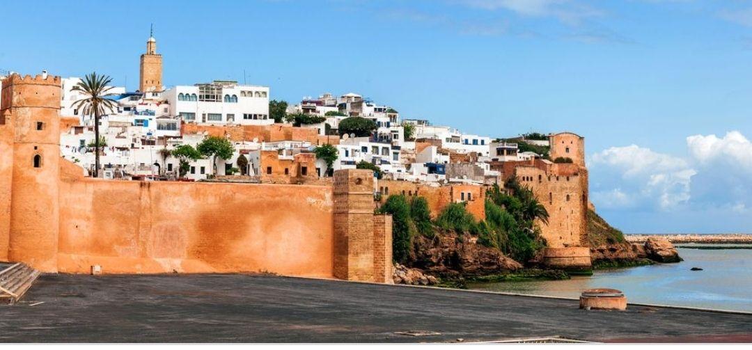 Marruecos (Rabat) 4 días hotel 3*+ Vuelos (Sevilla)