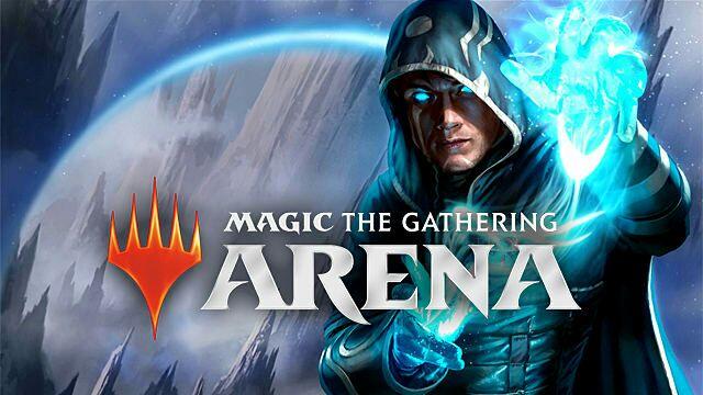 Epic Games Magic the Gathering Arena Gratis