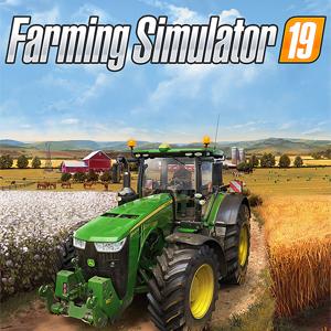 Epic Games: Juego Gratis Farming Simulator 19 ( Normal )