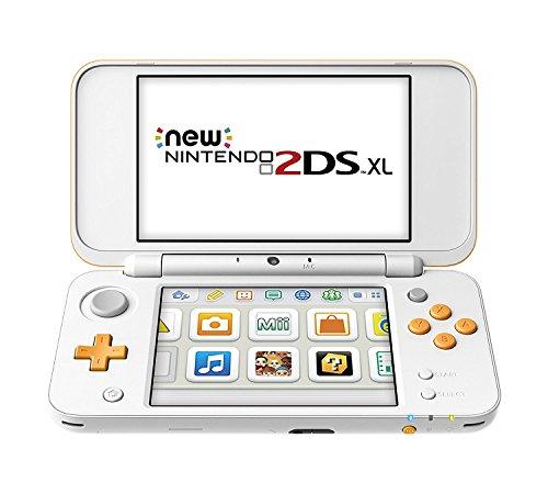 Nintendo New 2DS XL - Más barata que nunca