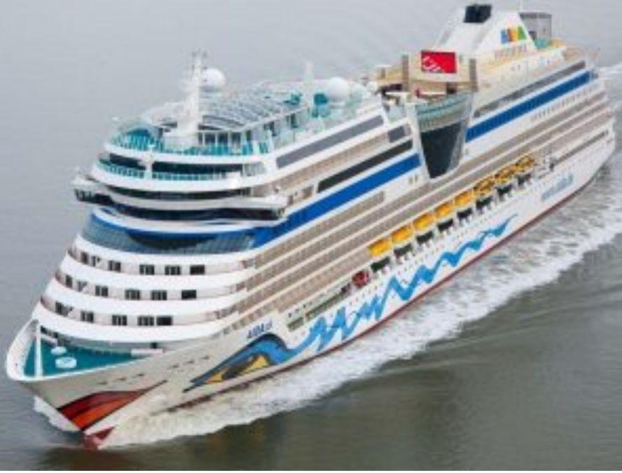 Crucero por el mediterraneo desde Mallorca