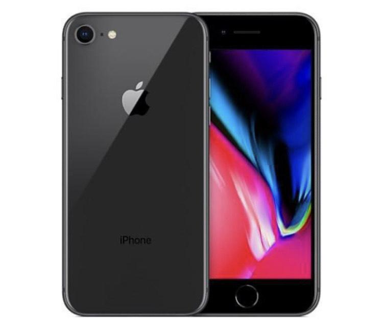 Iphone 8 64GB (Reacondicionado)