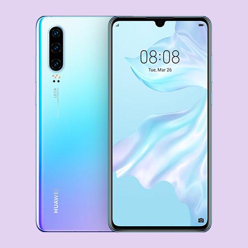 Huawei p30 (Reacondicionado)