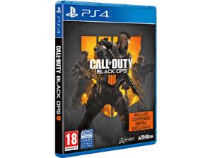 Black ops 4 PS4, juego físico. Nuevo