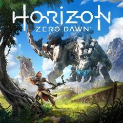 Horizon Zero Dawn para PS4 (edición digital)