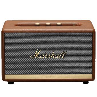 Altavoz Bluetooth Marshall Acton II Marrón