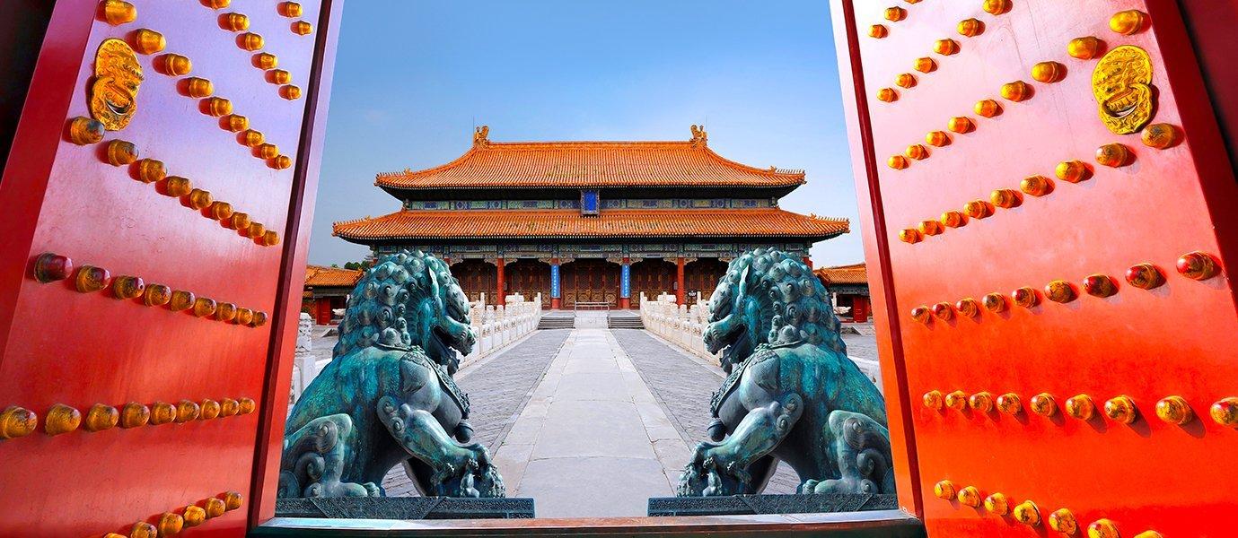MAYO CIRCUITO POR CHINA 17 DÍAS desde 1349€ por persona