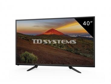 Televisor LED 40 PULGADAS