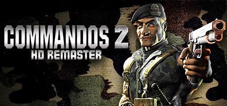 Comandos 2 ha vuelto!! En Steam