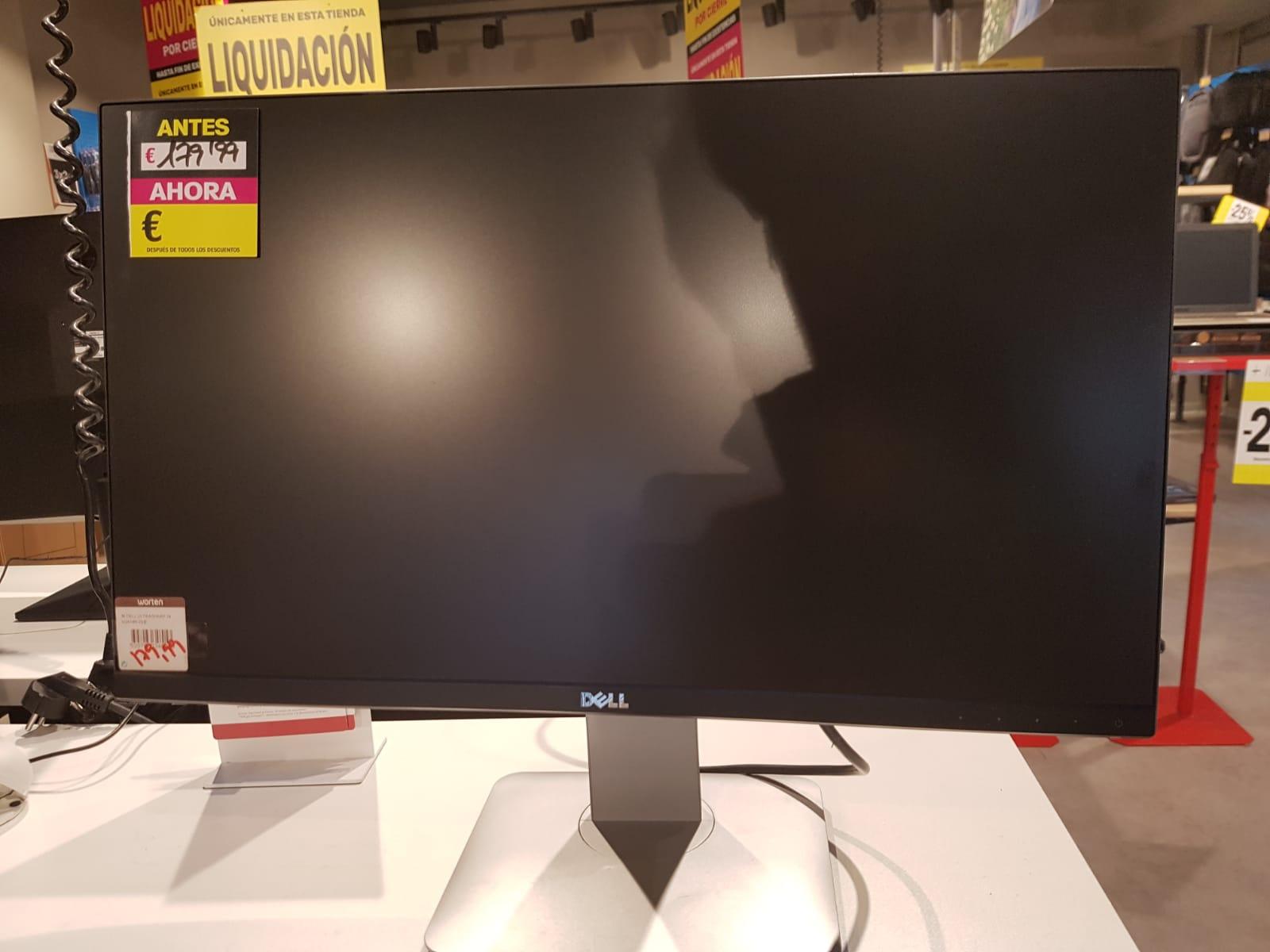 "Dell UltraSharp U2419H 23.8"""