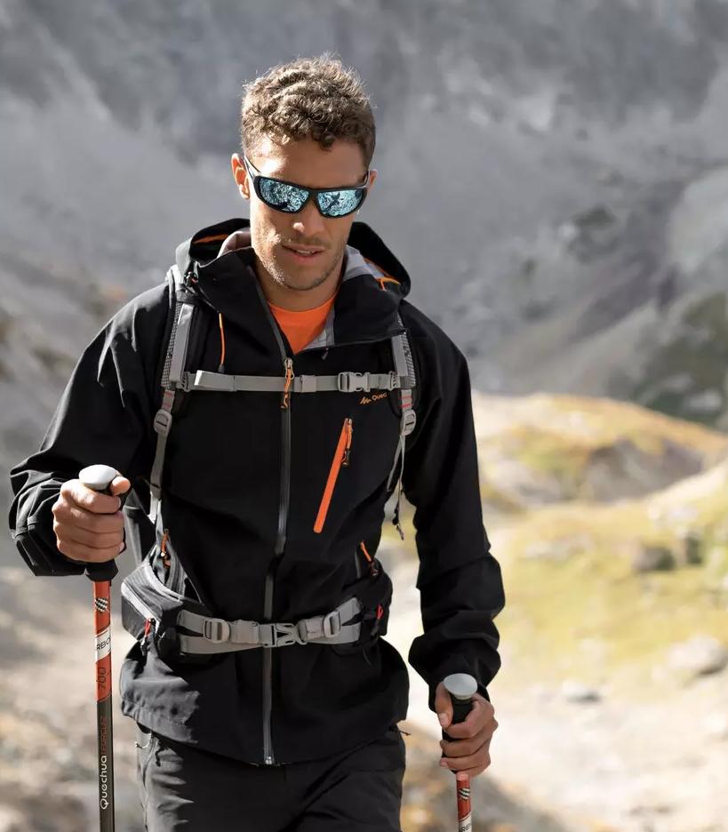 Gafas de sol para la montaña QUECHUA