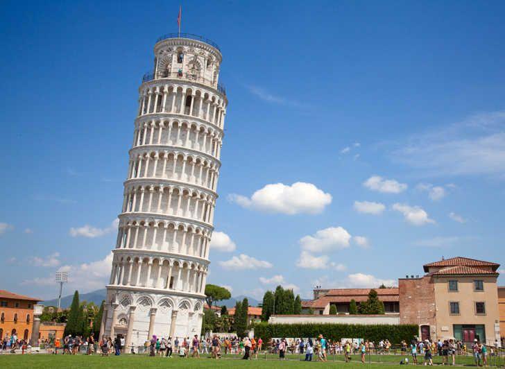 Vuelos+3 días de hotel+ desayuno en Pisa en San valentin
