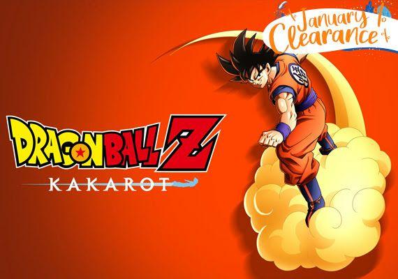 Dragon Ball Z: Kakarot PC Mínimo Histórico!!!