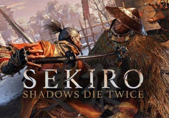 Sekiro: Shadows Die Twice a mínimo histórico!!!
