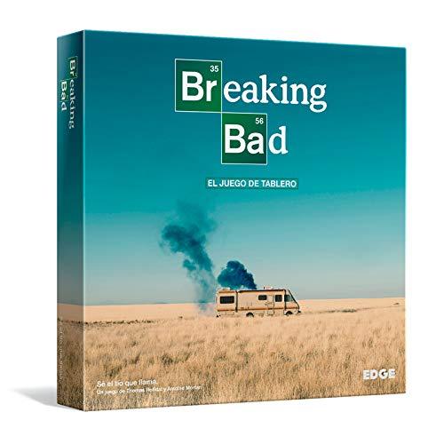 """Juego de mesa """"Breaking Bad"""""""