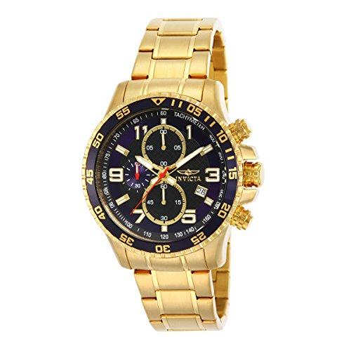 Invicta 14878 Specialty Reloj para Hombre acero inoxidable