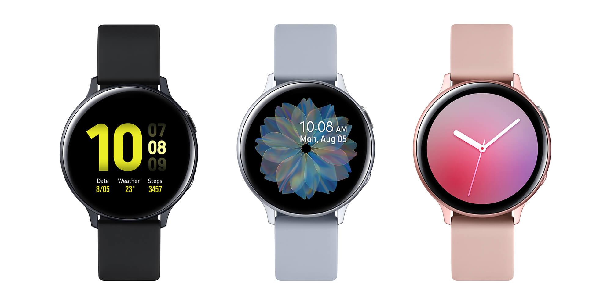 Galaxy Watch Active 2 (reaco)