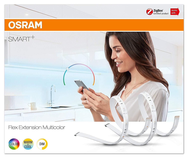 Dos Extensiones Led para Osram Smart+ Flex
