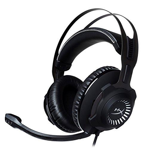 Preciazos auriculares HyperX reacondicionados