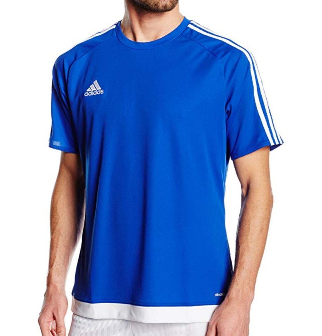 Adidas. Camiseta hombre
