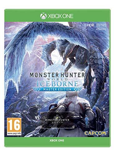 Monster Hunter World:Iceborne(Xbox one)