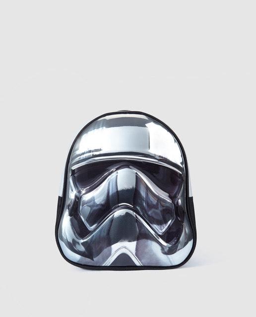 Mochila de niño Disney Star Wars Soldados Imperiales