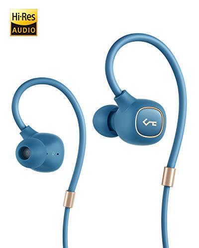 Auriculares Aukey BT 5.0 AptX solo 11.9€