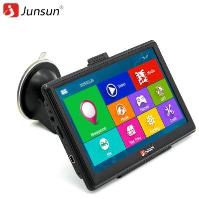 GPS Junsun D100