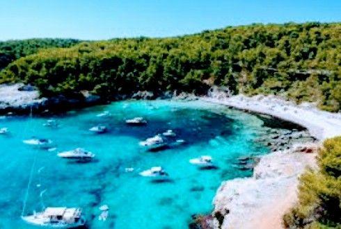 Menorca: 26 mayo-2 junio. 7 noches+ vuelos 23T0€ para dos personas.